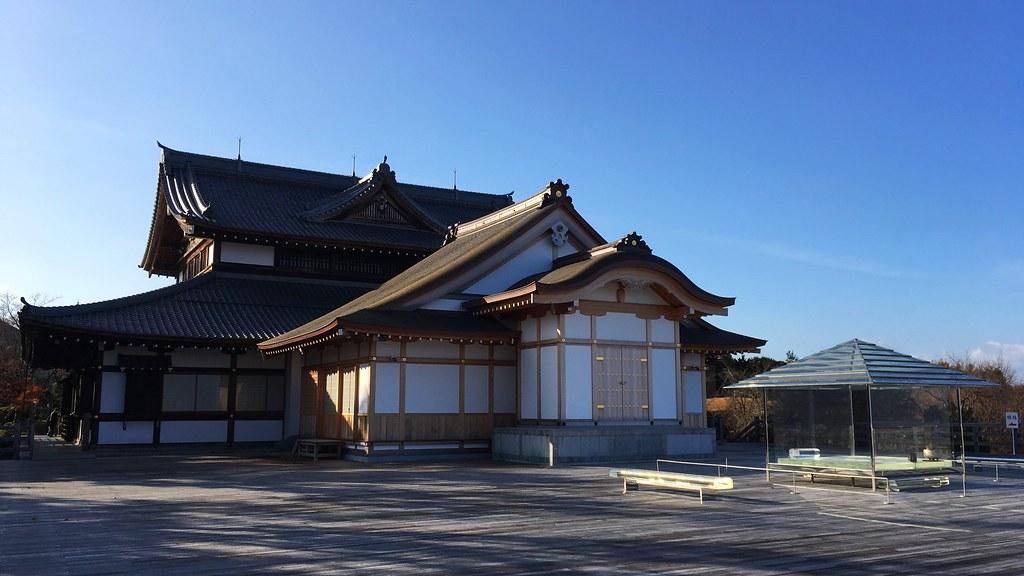 Photo of Shogunzuka Seiryu-den (20161201)