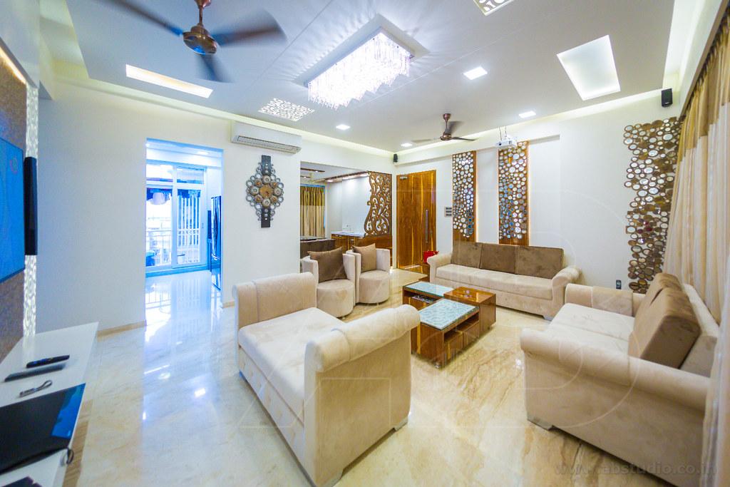 AB Studio Interior Designing Companies in Mumbai 061