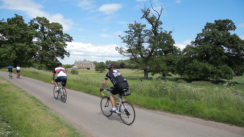 Wiggle Stratford Tempest Sportive 2015 Photos