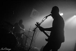 Hate & Merda, LoFi Milano, 16/12/16