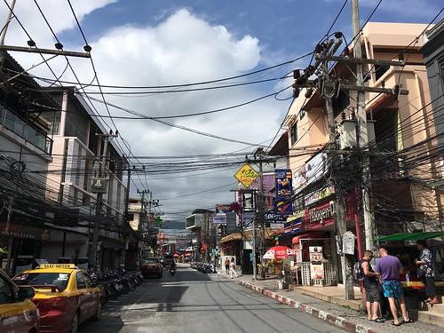 Koh Samui chaweng  サムイ島 チャウエン