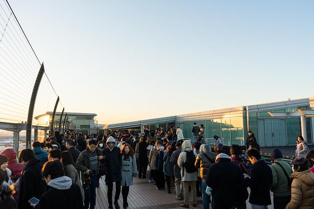 初日の出2017@羽田空港第2旅客ターミナル-20.jpg