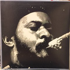 PHAROAH SANDERS:ELEVATION(JACKET C)
