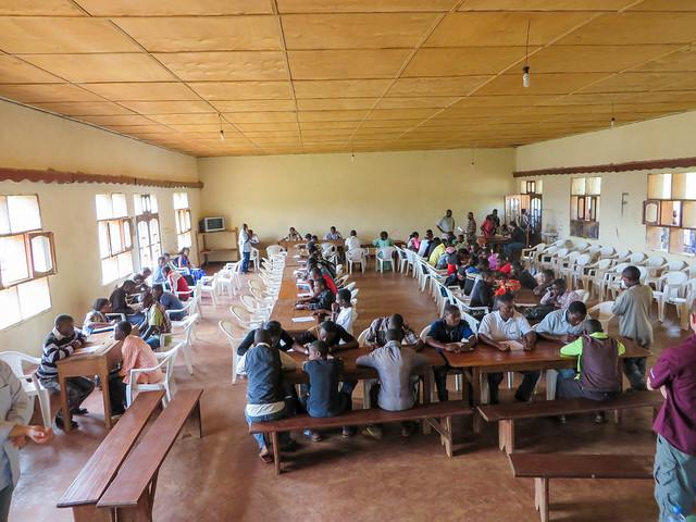 DRC: North Kivu Malnutrition