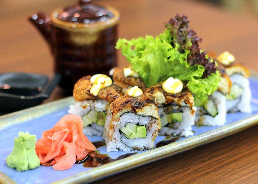 teng-bespoke-vegetarian-unagi-sushi