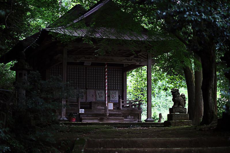 兵庫県豊岡市 城崎温泉 薬師堂