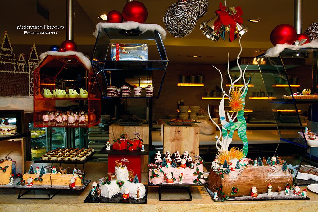 Traders Hotel Kuala Lumpur Christmas 2016