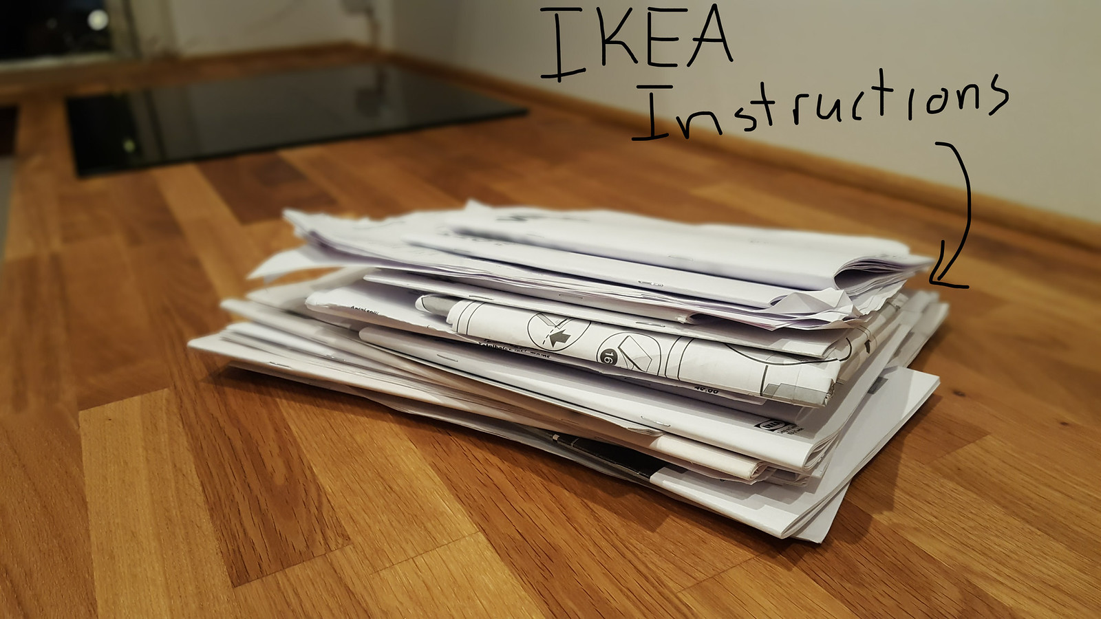 Design your own IKEA kitchen
