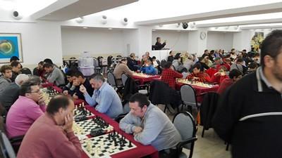 Open La Vila Joiosa 2017
