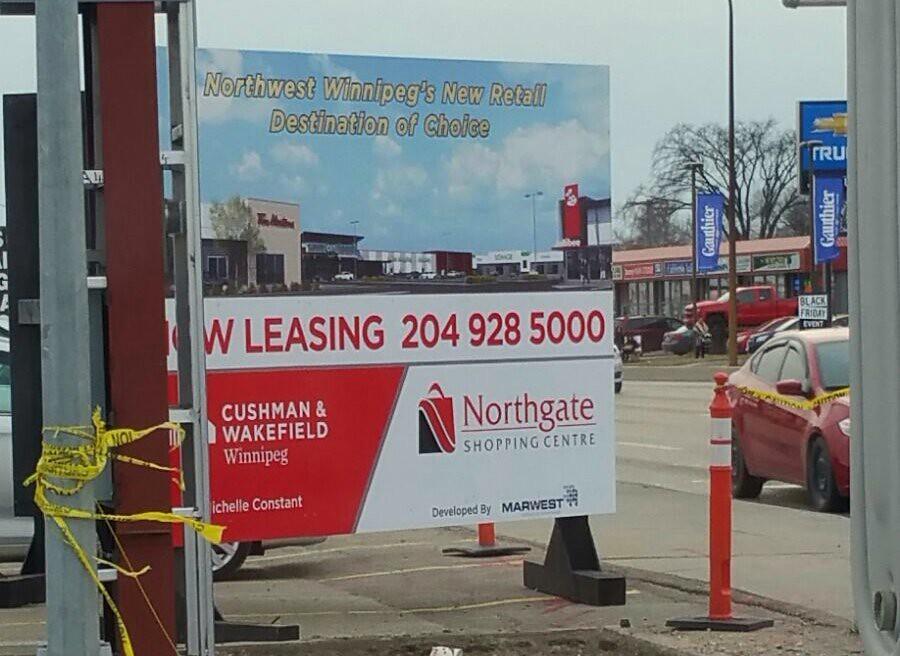 The Un-Malling of Northgate Shopping Centre - Access Winnipeg