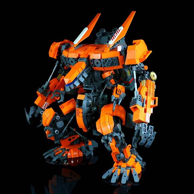 XF348991 Behemoth
