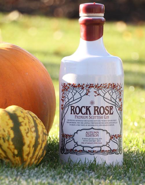 Rock Rose Gin 2016