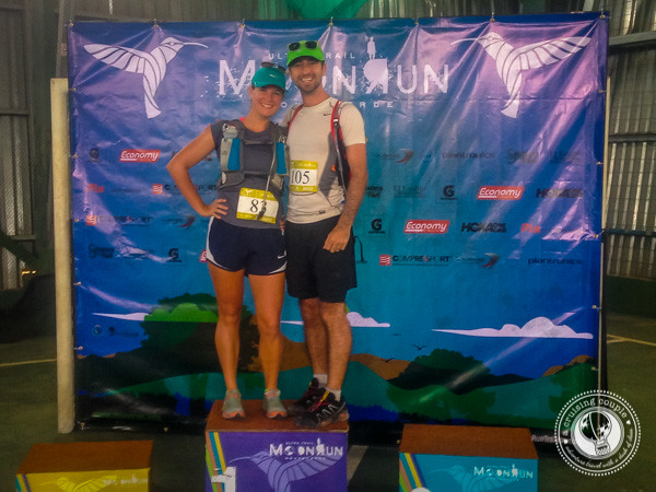 Moon Run in Monteverde, Costa Rica