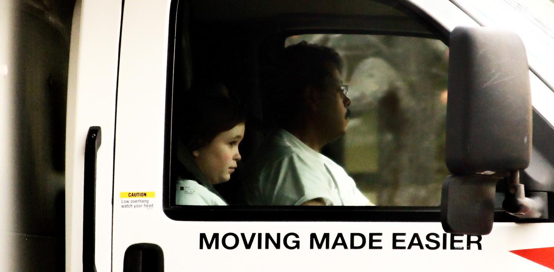 Moving Made Easier
