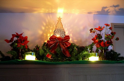Christmas display | by Blue Lotus