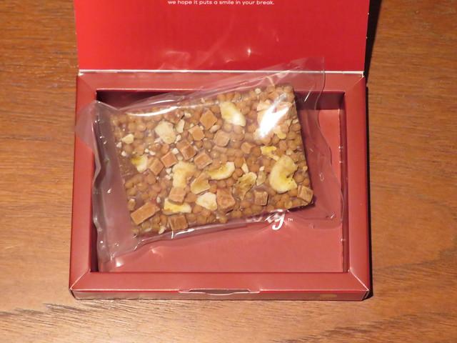 London Kit Kat Chocolatory - Banoffee Boom