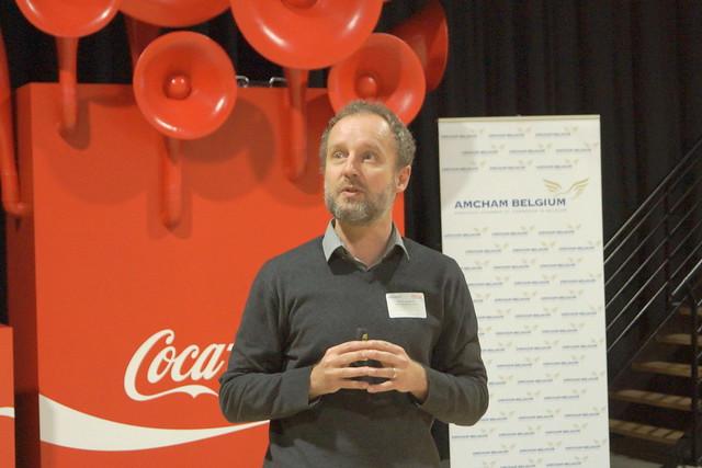 Company Visit to Coca-Cola