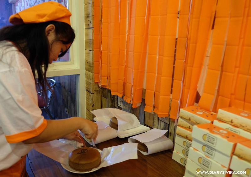hanji cheesecake 2