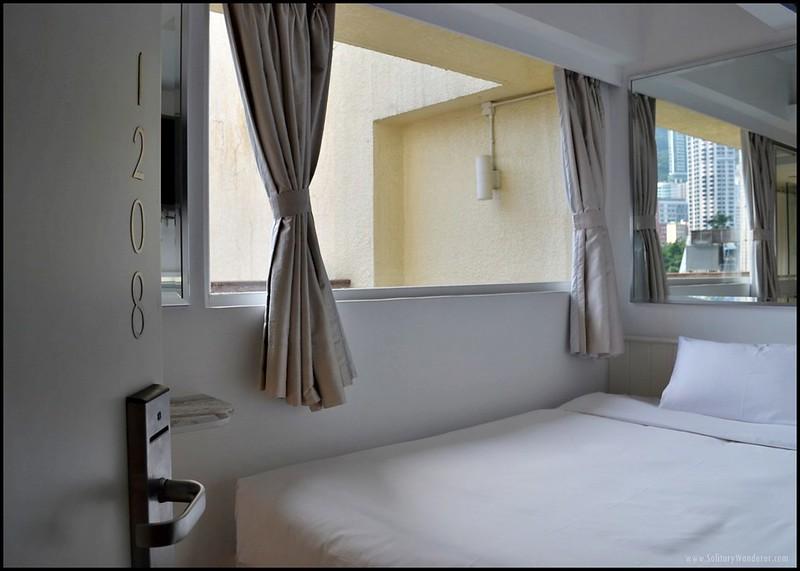 Mini Hotel Central HK