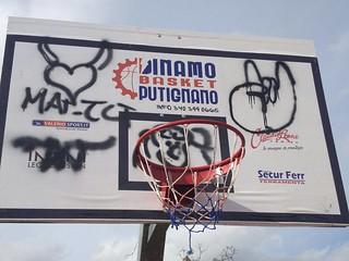 vandali putignano 2000