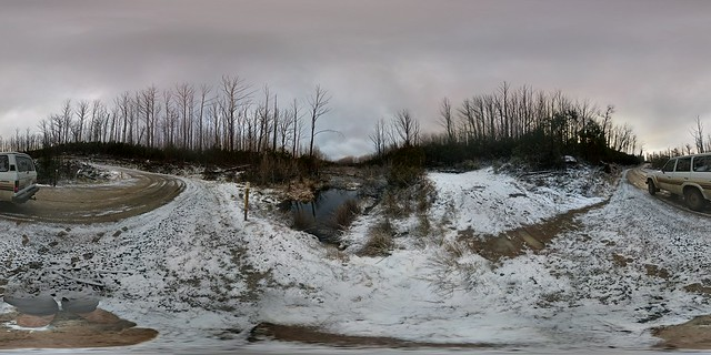 A day exploring beyond #lakemountain