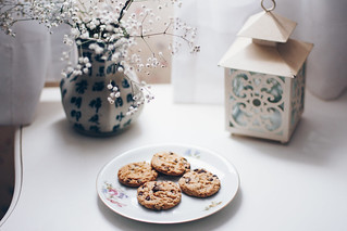 96/100 - Cookies