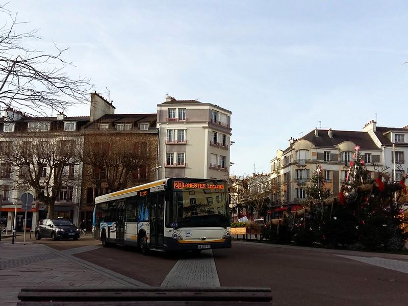 [Photos] Heuliez Bus - Page 2 31490059530_29aef6a666_c