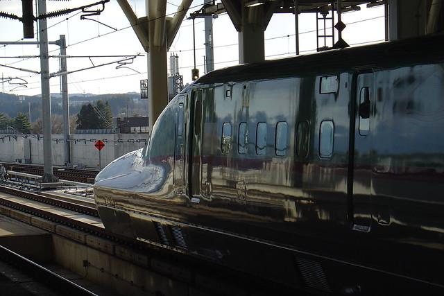 Hayabusa E5