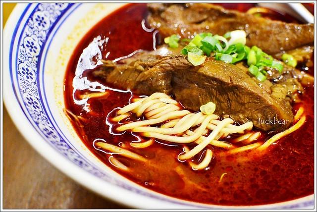 段純貞牛肉麵新竹美食DSC_0603