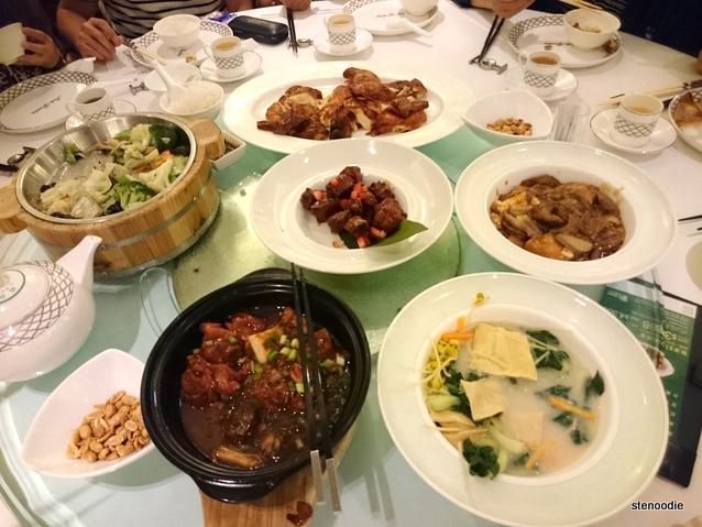 Jade Garden Tai Wo