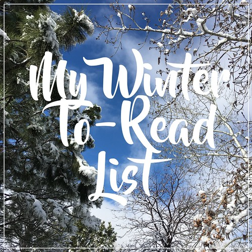 winter 2017 to read list