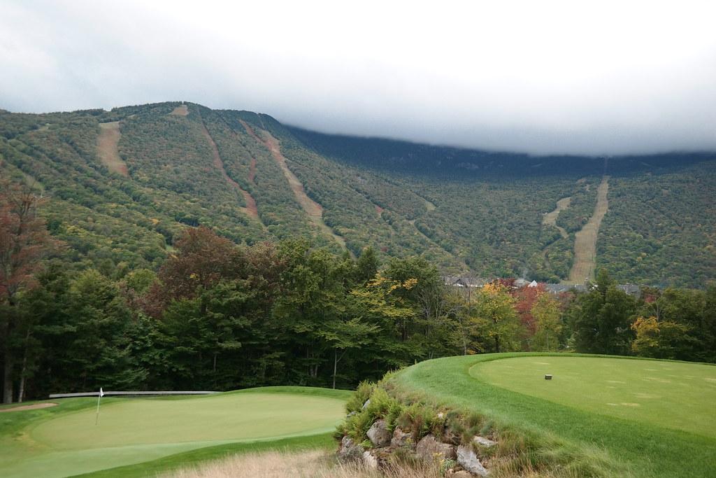 Stowe Mountain Club (2)