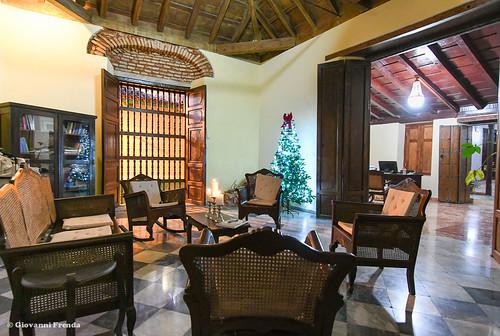 Villa Trinidad Trinidad Cuba