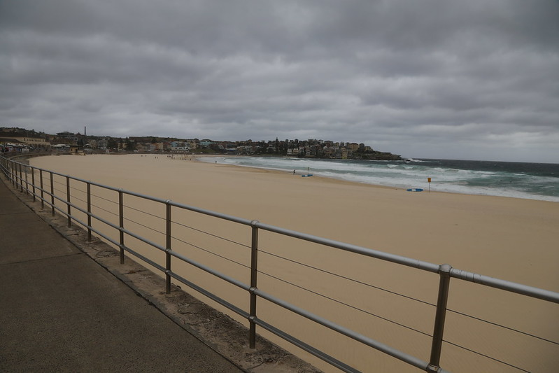 Walks: Coogee to Bondi Beach