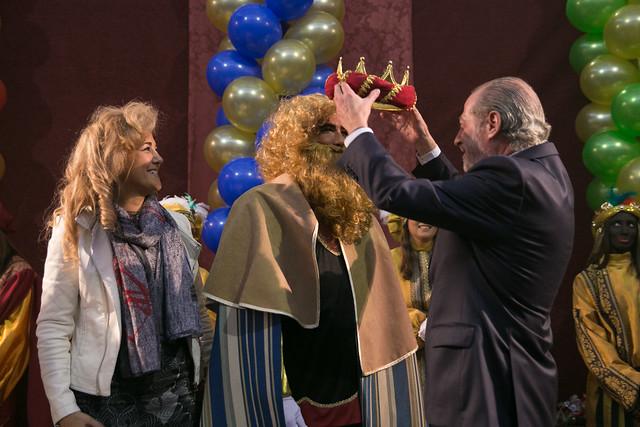 12-281216 Coronación Reyes Magos, Castilleja de La Cuesta