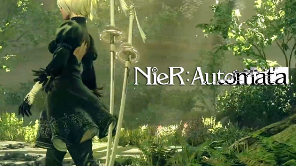 Nier: Automata demo coming to PS4 on Christmas weekend