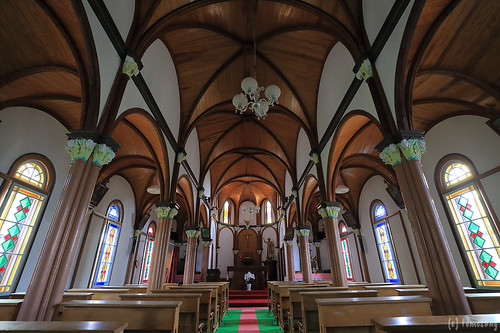 Catholic Yamano Church