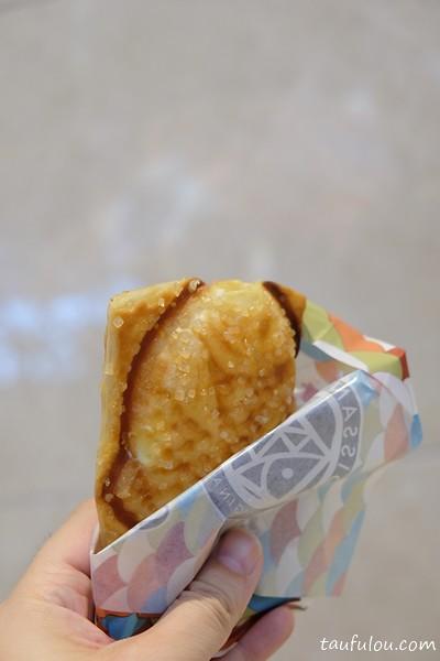 Croissant Taiyaki (7)