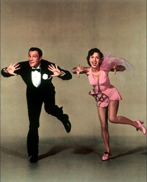 Debbie Reynolds - Singin`in the Rain