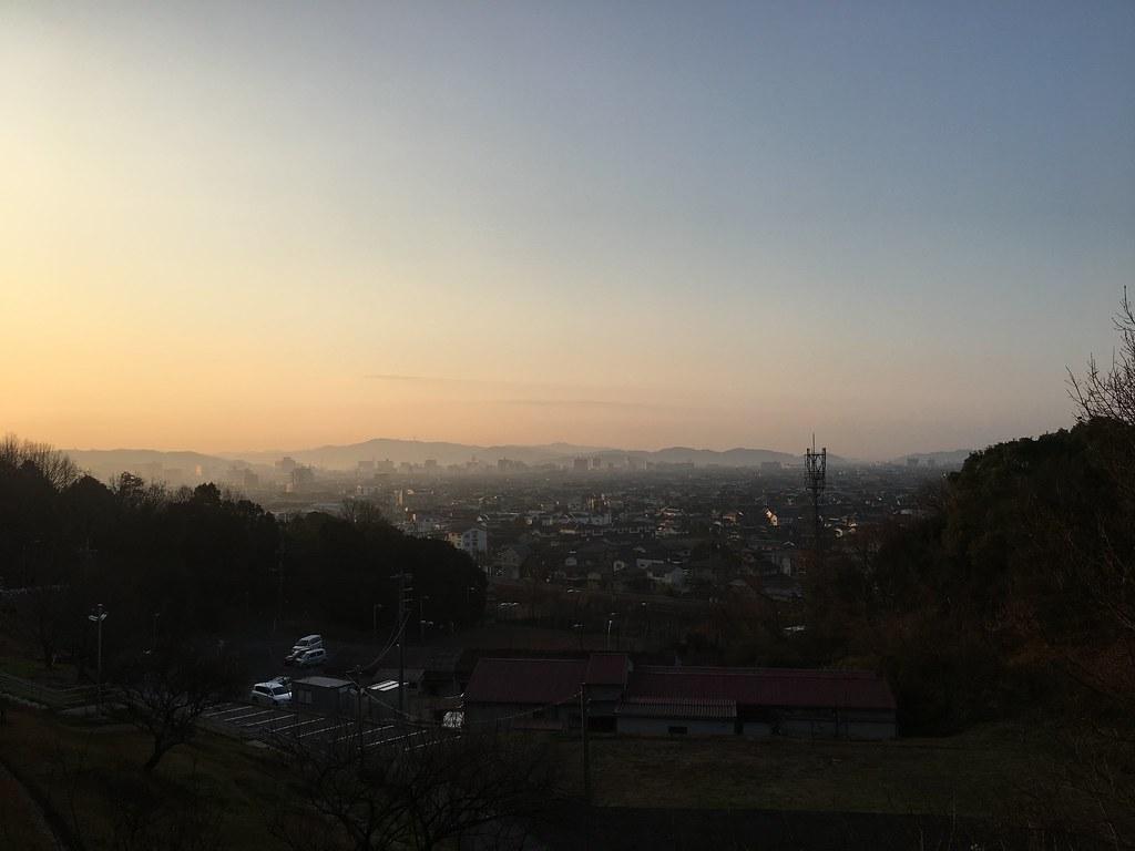 Kurashiki January 10, 2017