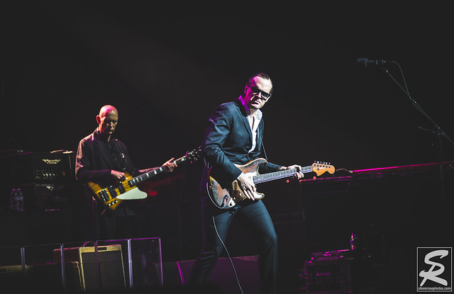 Joe Bonamassa @ The Dolby Theatre