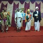 Samartha Bharat Parva Celebration at VKV Vallioor