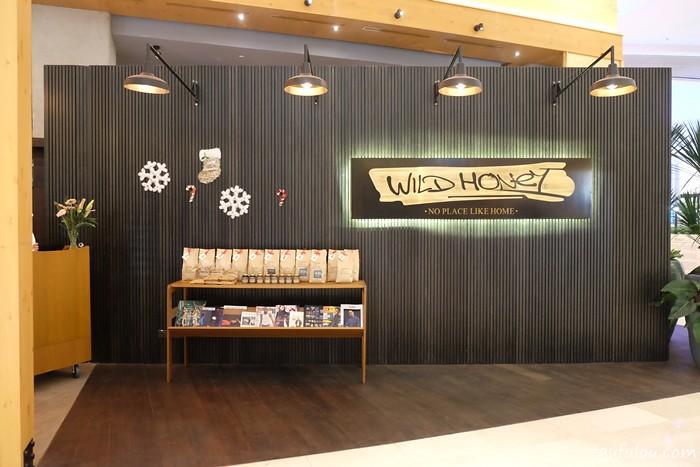 Wild Honey (2)