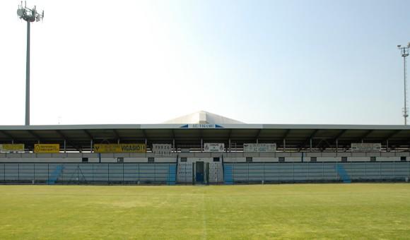 Vigasio-Virtus Verona, derby anticipato a sabato 14 gennaio