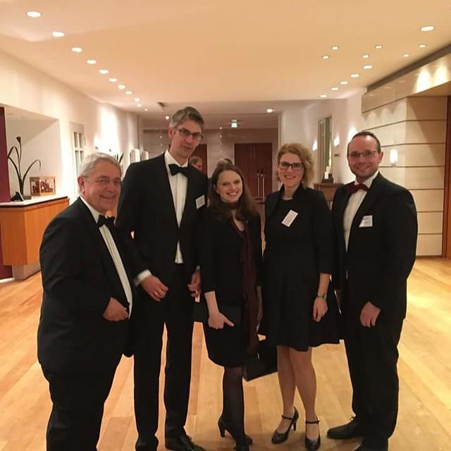 Herrenabend des Harburger Wirtschaftvereines 2016