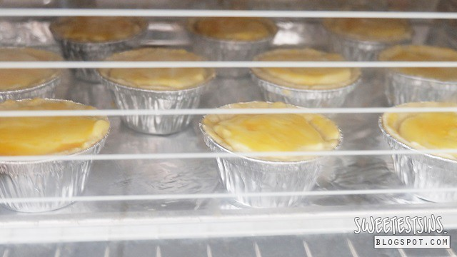 cheese tart recipe