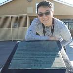 Landmark No. 617 - Fort Benson