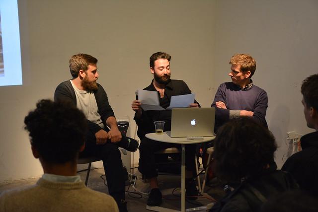 RU Talk: Peter Puklus and Thibault Brunet