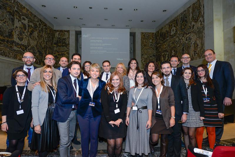 CDN Milano 3 - assemblea 19 novembre 2016