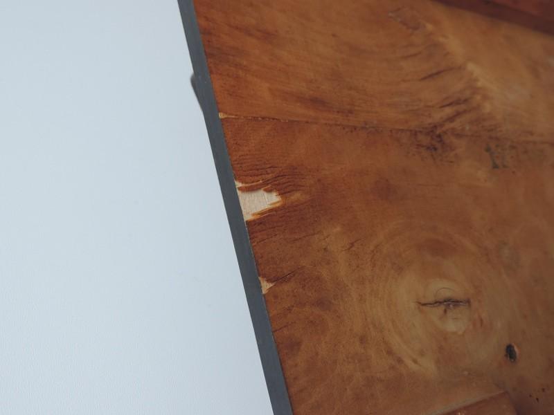 art deco wand zeitungshalter briefhalter pferde holz frankreich 30er 40er ebay. Black Bedroom Furniture Sets. Home Design Ideas